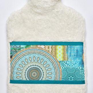 Bio-Baumwoll-Wärmflaschen